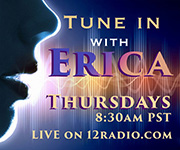 Breakfast with Erica